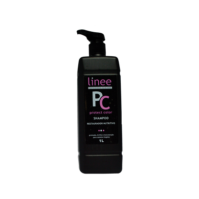 LINEE PROTECT COLOR SHAMPOO 1L Akmos