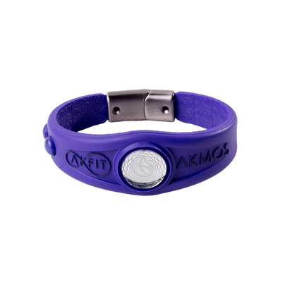 AKFIT BRACELET FITNESS STRONG ROCK P Akmos