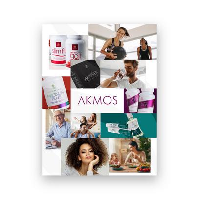 AK REVISTA 1 EDICAO 2019 Akmos