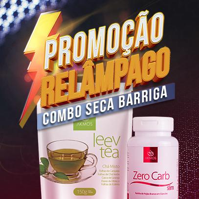 COMBO RELAMPAGO - SECA BARRIGA Akmos