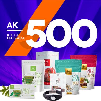 KIT ENTRADA AK 500 – CHAS Akmos
