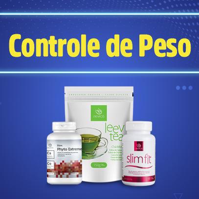 COMBO DIA DAS MAES - CONTROLE DE PESO Akmos