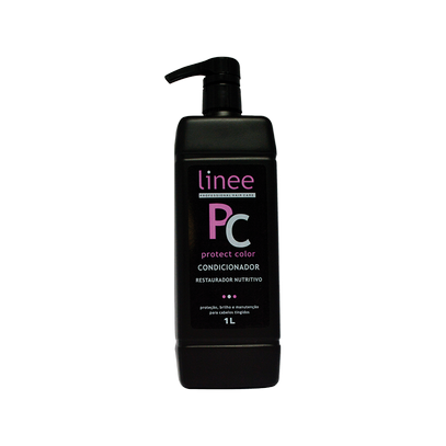 LINEE PROTECT COLOR CONDICIONADOR 1L Akmos
