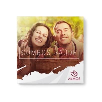 FOLDER COMBO SAUDE Akmos